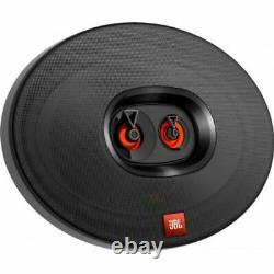 AUTHENTIC JBL GTO-X9 6x9 3-Way Car Speakers (One Pair) SHIPS FAST NEW