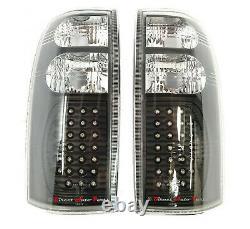 Altezza Tail Light Lamp Pair (led) Holden Commodore Vt VX Vy Vz Vu Ute 1997-2006