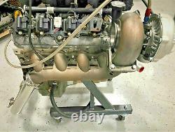 CHEVY GM LS Turbo Exhaust Hotparts T4 Kit Vortec V8 4.8 5.3 6.0 LSX Manifolds