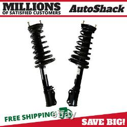 Rear Complete Strut & Coil Spring Assembly Pair 2 for Camry Avalon Solara ES300