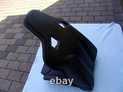 Recaro Sportster Cs Seats, Artificial Leather, Pair, Brand New, 410.00.1132 / 2132